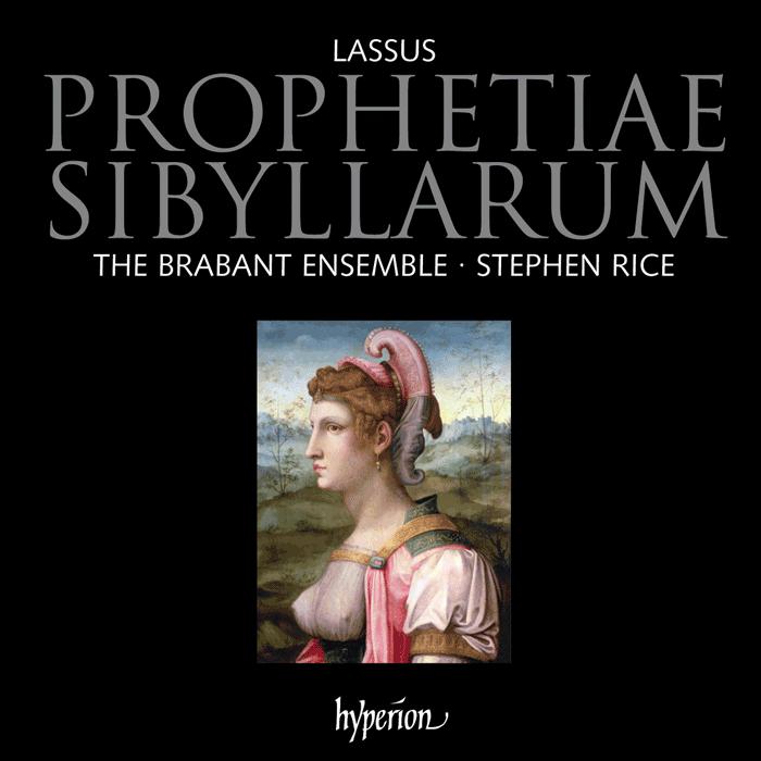 Lassus: Prophetiae Sibyllarum & Missa Amor ecco colei