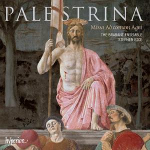 Palestrina: Missa Ad coenam Agni providi and Easter motets