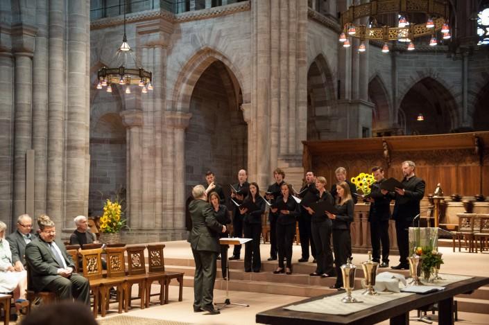 The Brabant Ensemble