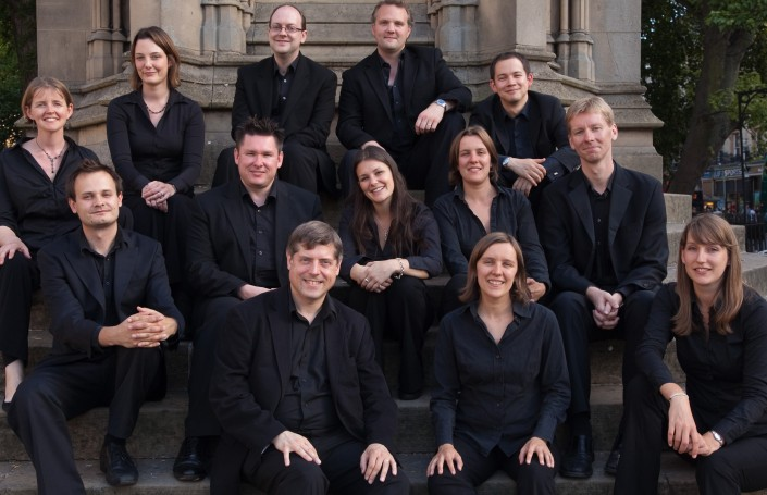 The Brabant Ensemble